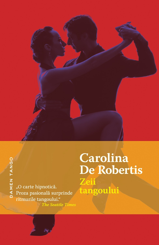 Zeii tangoului (ebook)