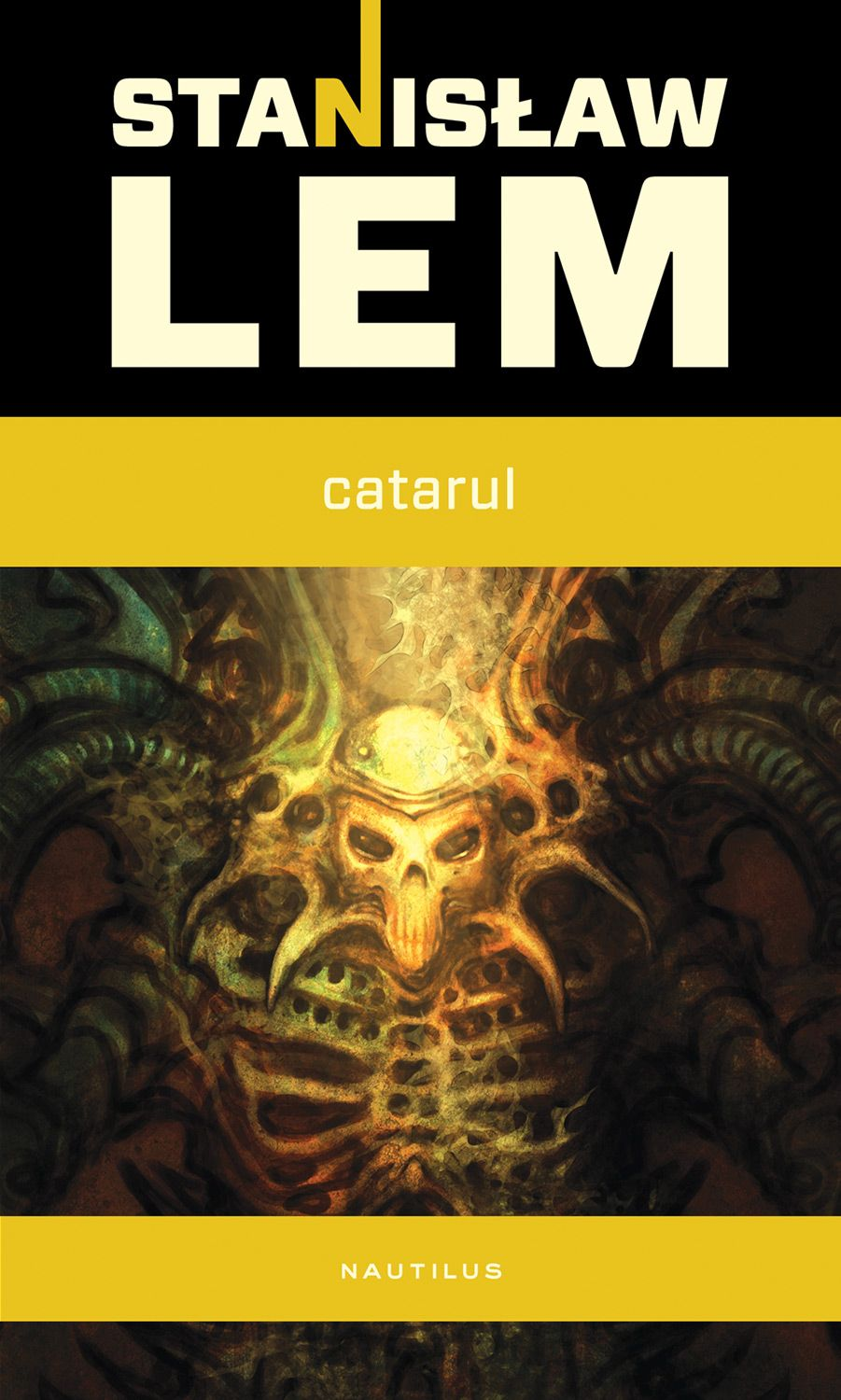 Catarul (ebook)