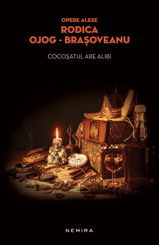 Cocosatul Are Alibi (ebook)