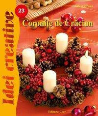 Coronite De Craciun - Idei Creative 23