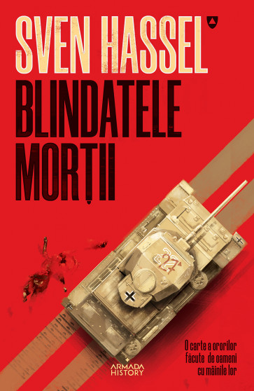 Blindatele morții (ed. 2020)