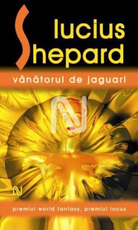 Vanatorul de jaguari