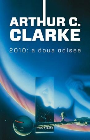 2010: A doua odisee (paperback)