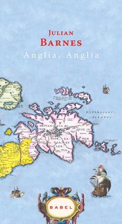 Anglia, Anglia (paperback)