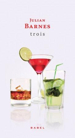 Trois (paperback)
