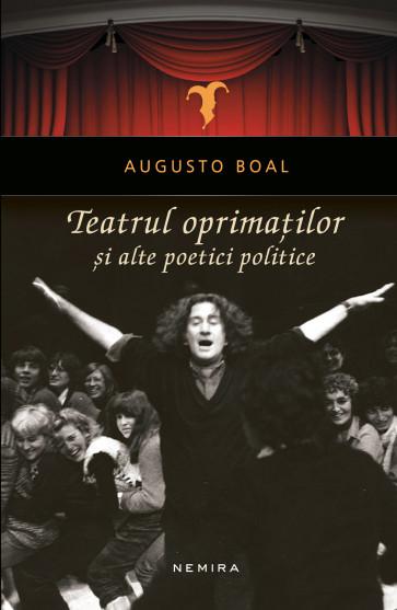 Teatrul oprimatilor si alte poetici politice
