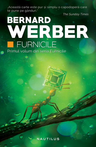 Furnicile (ebook)