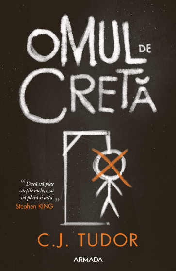 Omul de creta (ebook)