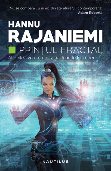 Printul fractal