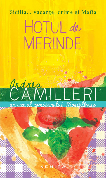 Hotul de merinde (ebook)