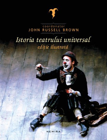Istoria ilustrata a teatrului universal