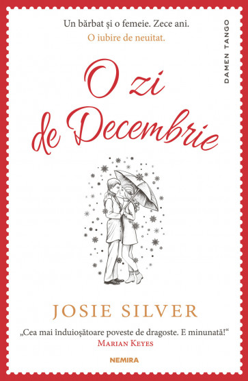 O zi de decembrie (ebook)