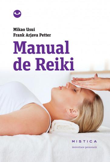 Manual de reiki (ediția a 2-a)