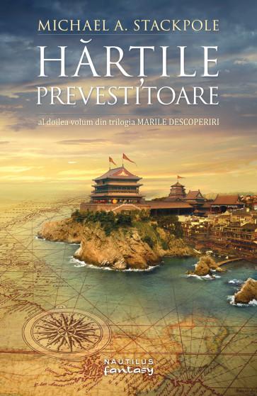 Harti prevestitoare (Trilogia Marile Descoperiri, partea a II-a)