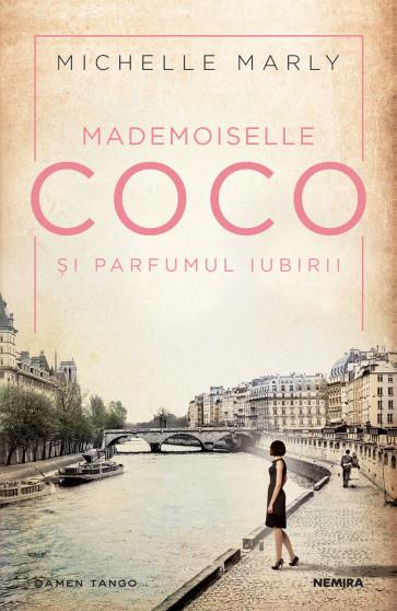 Mademoiselle Coco și parfumul iubirii