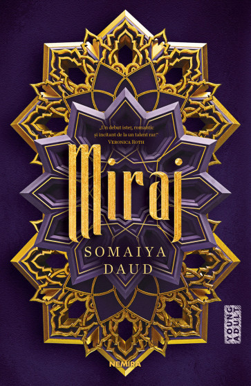 Miraj (ebook)
