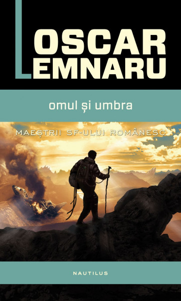 Omul și umbra (ebook)