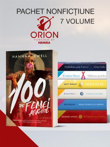 Pachet Orion 7 vol.