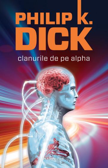 Clanurile de pe Alpha (paperback)