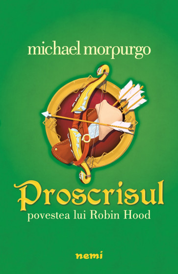 Proscrisul (ebook)