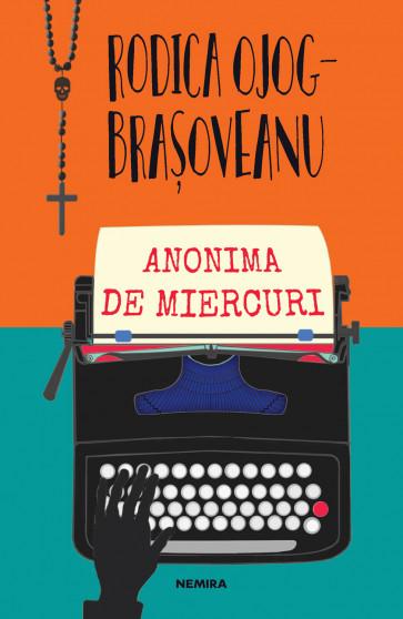 Anonima de miercuri (ed. 2019)