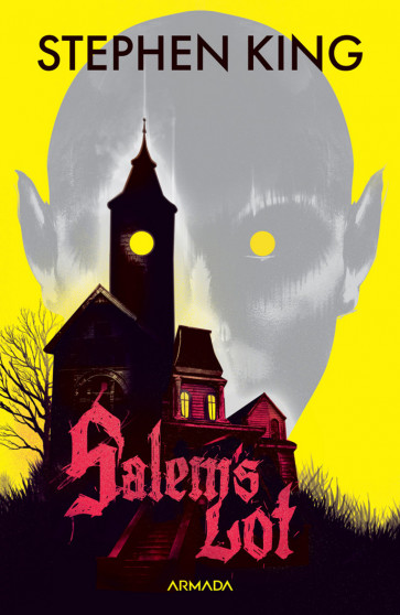 Salem's Lot (ebook)