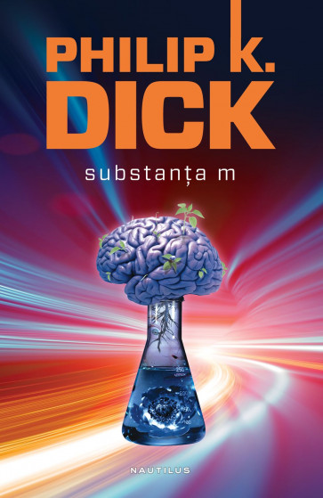 Substanța M (ebook)