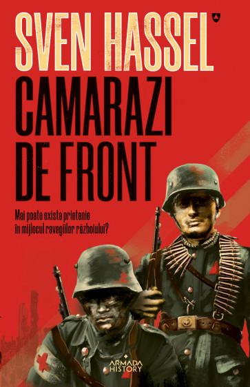 Camarazi de front (ed. 2020)