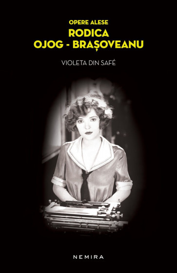 Violeta din Safe (ebook)