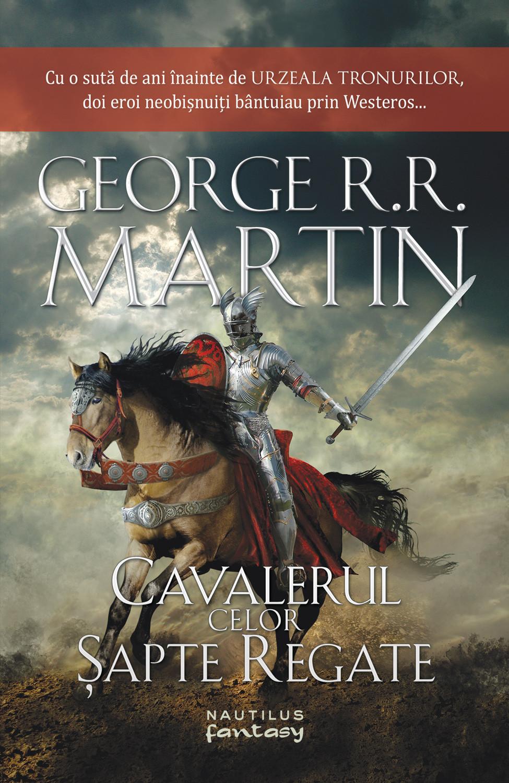 Imagini pentru cavalerul celor sapte regate