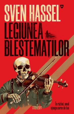 Legiunea Blestemaților (ed. 2019)