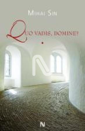Quo vadis, Domine?