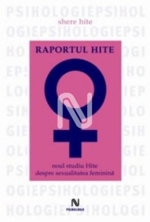 Raportul Hite. Noul studiu Hite despre sexualitatea feminina