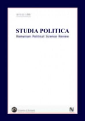 Studia politica nr. 4 / 2008