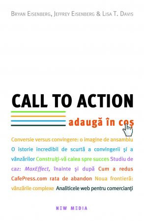 Call to action - adauga in cos
