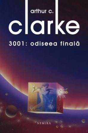 3001: Odiseea finala