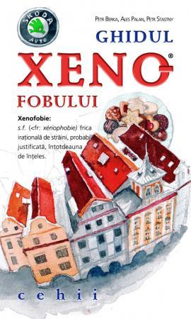 Ghidul Xenofobului: Cehii