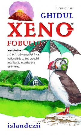 Ghidul Xenofobului: Islandezii