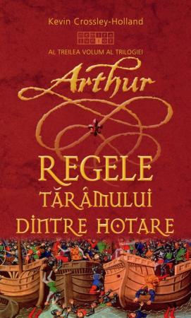 Arthur: Regele Taramului dintre hotare