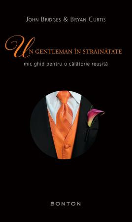 Un gentleman in strainatate