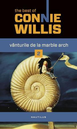 Vanturile de la Marble Arch (vol. 2)