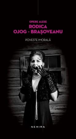 Poveste imorala (Hardcover)
