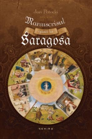 Manuscrisul gasit la Saragosa (hardcover)