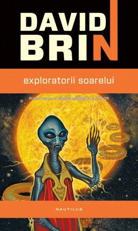 Exploratorii Soarelui