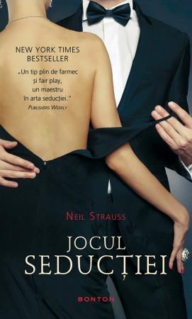 Jocul seductiei (paperback)