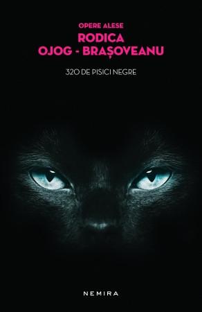 320 de pisici negre (paperback)
