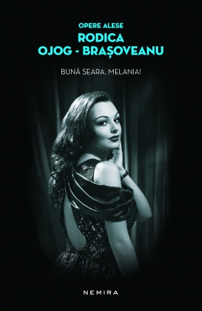 Buna seara, Melania (paperback)