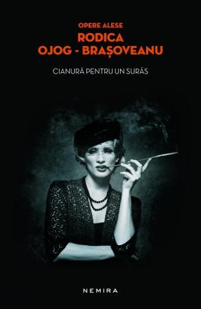 Cianura pentru un suras (paperback)