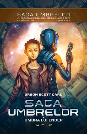 Umbra lui Ender (paperback)