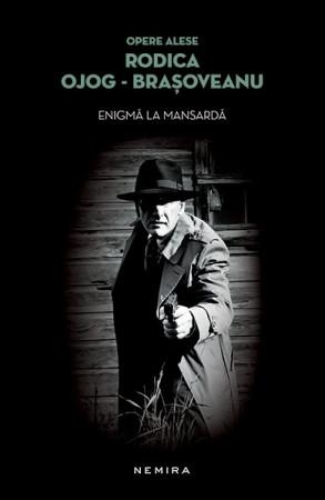 Enigma la mansarda (paperback)